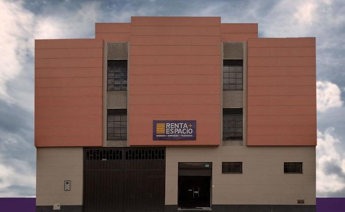SAN ANTONIO - 182, renta espacio