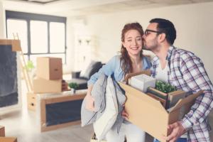 Ventajas de alquilar o comprar una casa