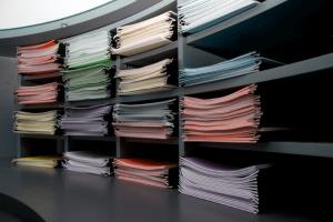 Almacenar documentos