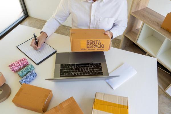Bodegas para e-commerce