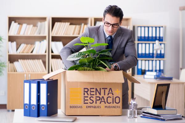 soluciones de almacenamiento para pequeñas empresas