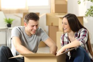 Empresa de mudanzas para tus pertenencias