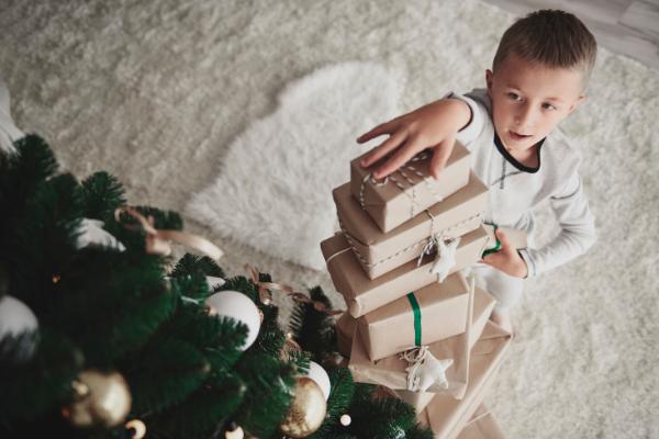 Regalos Navidad para niño