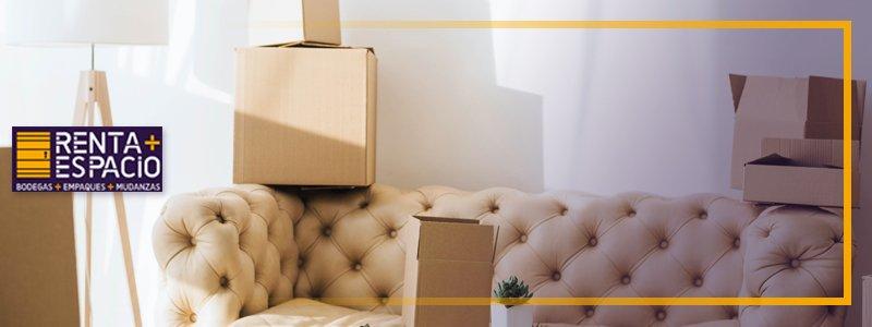 4 tipos de almacenamiento para los muebles del hogar