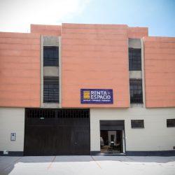 Renta Espacio - Bodegas Sede San Antonio 182
