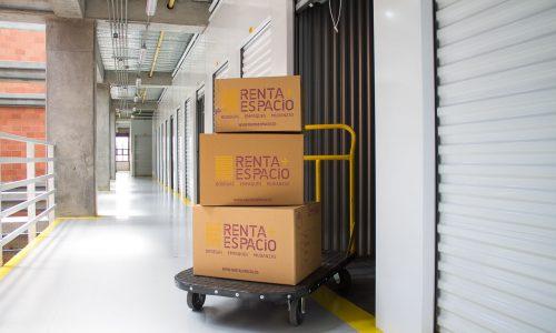 Servicio de Bodegaje - Alquiler de Bodegas en Bogotá